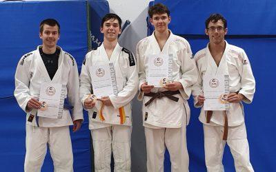 Judo Sportabzeichen